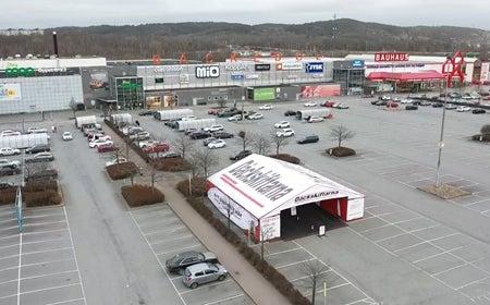 bäckebol köpcentrum göteborg